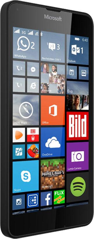 Nokia Lumia 640 dual Bild 3