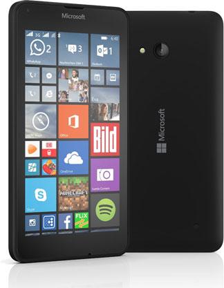 Nokia Lumia 640 dual Bild 4