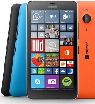 Nokia Lumia 640 XL dual Bild 4