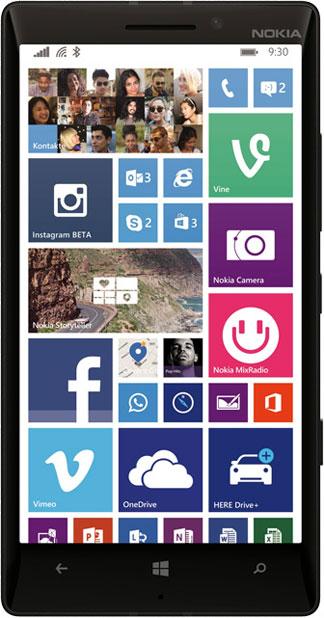 Nokia Lumia 930 Bild 2