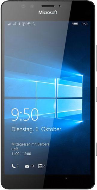 Nokia Lumia 950 Bild 2