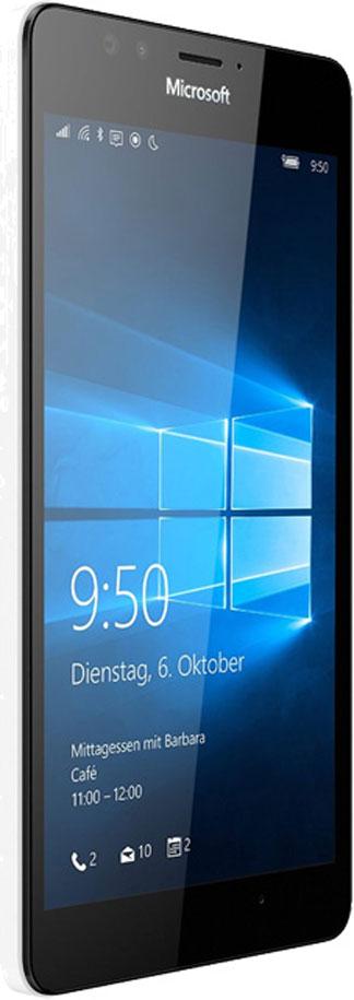 Nokia Lumia 950 Bild 3