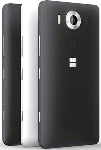 Nokia Lumia 950 Bild 5