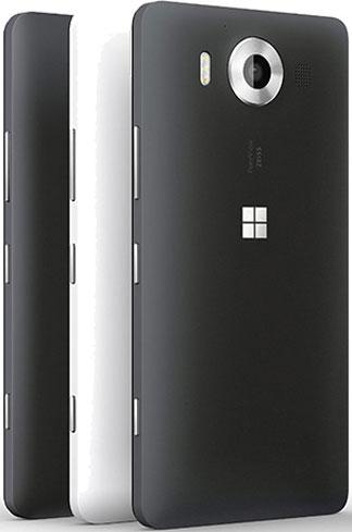 Nokia Lumia 950 dual Bild 4