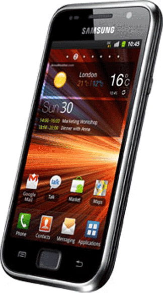 Samsung Galaxy S Plus I9001 Bild 3