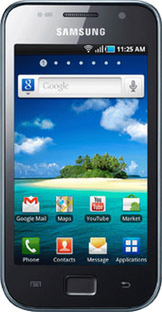 Samsung Galaxy S Plus I9001 Bild 4