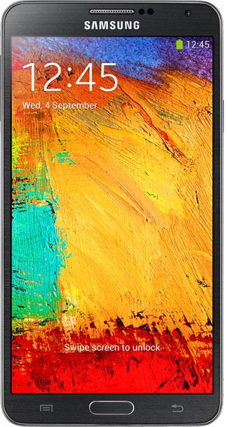 Samsung Galaxy Note 3 Bild 2