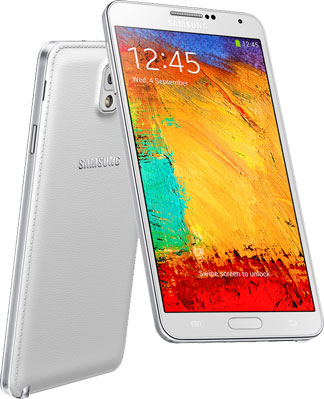 Samsung Galaxy Note 3 Bild 4