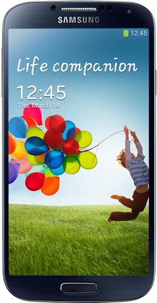 Samsung Galaxy S4 Bild 2