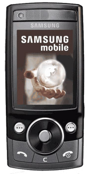 Samsung SGH G600