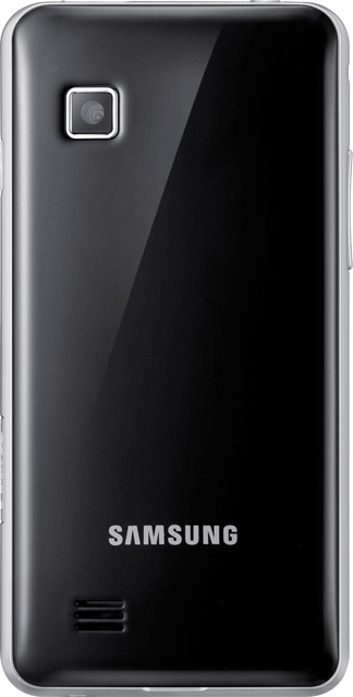 Samsung Star II S5260 Bild 5