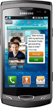 Samsung Wave II S8530