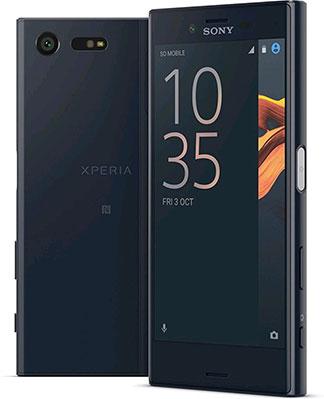 Sony Xperia XCompact Bild 3