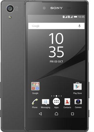 Sony  Xperia Z5 Bild 3