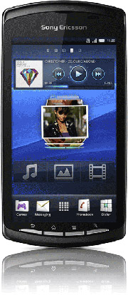 Sony Ericsson Xperia Play R800i