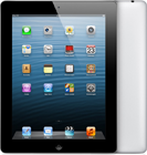 Bundle mit Apple iPad 4 16GB+4G