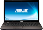 Bundle mit Notebook Asus K73