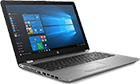 Bundle mit Notebook HP 250 G4