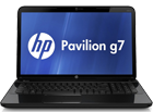 Bundle mit Notebook HP g7 AMD
