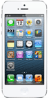 Apple iPhone 5 16GB weiss