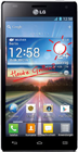 LG Optimus 4X P880