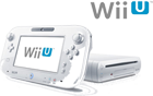 Bundle aus Handy und Nintendo Wii U 8GB