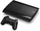 Bundle aus Handy und PlayStation 3 Super Slim 12GB