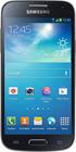 Handy Samsung Galaxy-S4-mini
