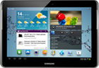 Bundle mit Galaxy Tab2 10.1 WiFi+3G