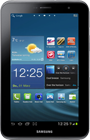 Bundle aus Handy und Galaxy Tab2 7.0 WiFi+3G