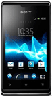 Sony  Xperia E