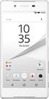 Handy Sony-Ericsson Xperia-Z5