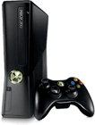 Bundle aus Handy und Xbox 360 slim 4GB